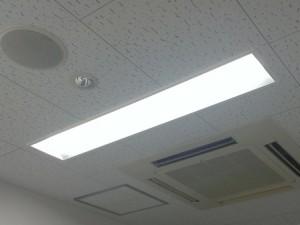 LED照明器具へ交換02